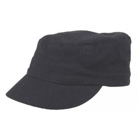 "Cap ""Army"" - Black"