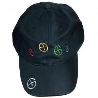 """Boné """"Color Logo"""" - Marinha"""