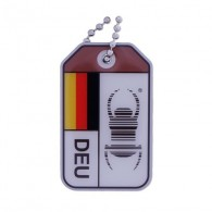 "Travel Bug ""Origins"" - Allemagne"