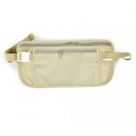 Ultra compact Waist Bag - Sand