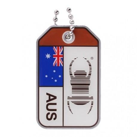 "Travel Bug ""Origins"" - Australia"