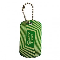 Copy Tag - Double tag - Green