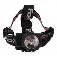 Lampe frontale Crypton waterproof
