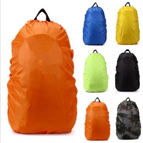 Protección contra la lluvia para mochilas - 45L