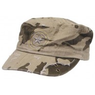 "Casquette ""Combo"" - Camouflage vintage"