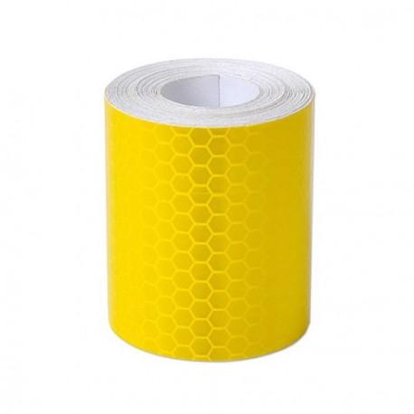 Reflective tape - Yellow