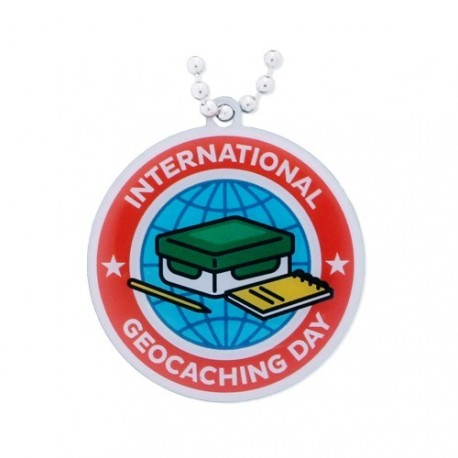 "Traveler ""International Geocaching Day"" 2016"