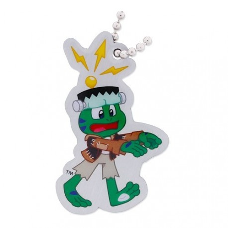 Traveler Signal the frog - Frankenstein