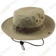 """Chapeau """"Cowboy"""" Sable"""