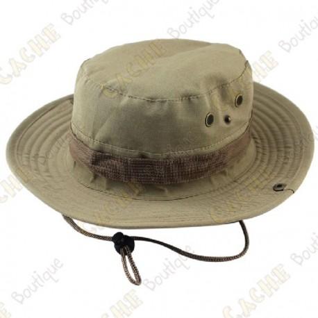 """Sombrero """"Cowboy"""" Camuflage"""