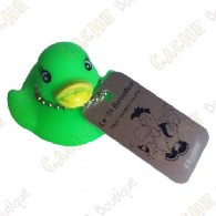 Duck with chain - Size M