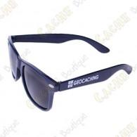lentes de sol Logo Geocaching