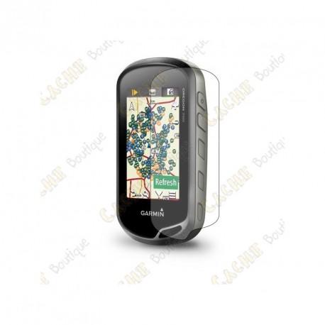 Película protetora GPS para Garmin Oregon
