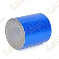 Reflective tape - Blue