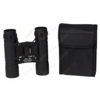 Compact binocular 10x25