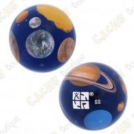 """Berlinde trackable """"solar system"""""""