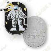 Traveler Astronauta