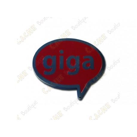 """Micro Coin """"Giga Event"""""""