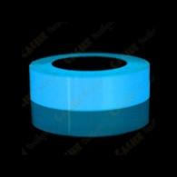 Fita fluorescente - Azul