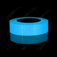 Glow in the dark tape - Blue