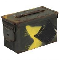 Ammo box - Caixa para munições