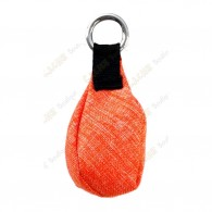 Sac de lancer 250g - Orange