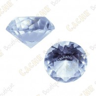 Trackable GeoGems™ - Diamond