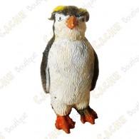 "Cache ""Insecto"" - Pingüino mediano"