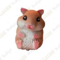 "Cache ""Bestiole"" - Hamster medium"