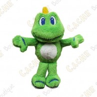 Peluche Signal the Frog - Micro