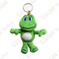 Signal plush with keychain - Micro