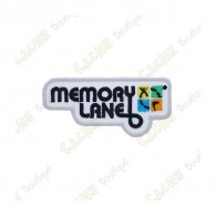 "Patch ""Memory Lane"""