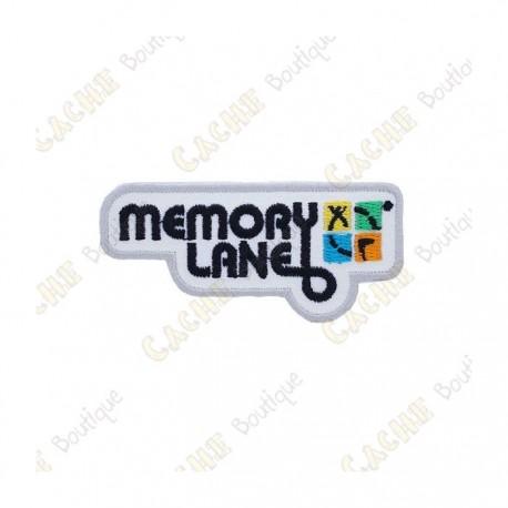 """Patch """"Memory Lane"""""""