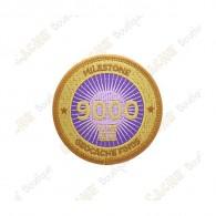 "Patch ""Milestone"" - 9000 Finds"