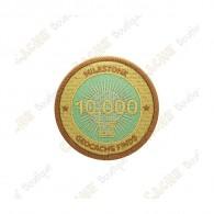 "Patch ""Milestone"" - 10 000 Finds"