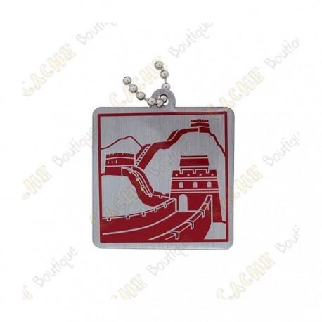 "Traveler ""Wonders of the World"" / Modern - Great Wall of China"
