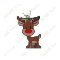 """Traveler """"Reindeer"""""""