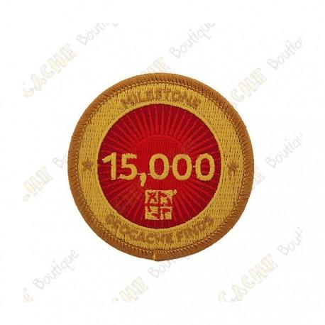 "Patch  ""Milestone"" - 15 000 Finds"